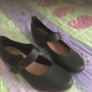Dress penny loafers